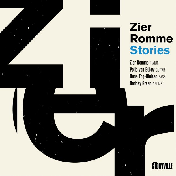 Zier Romme - Stories