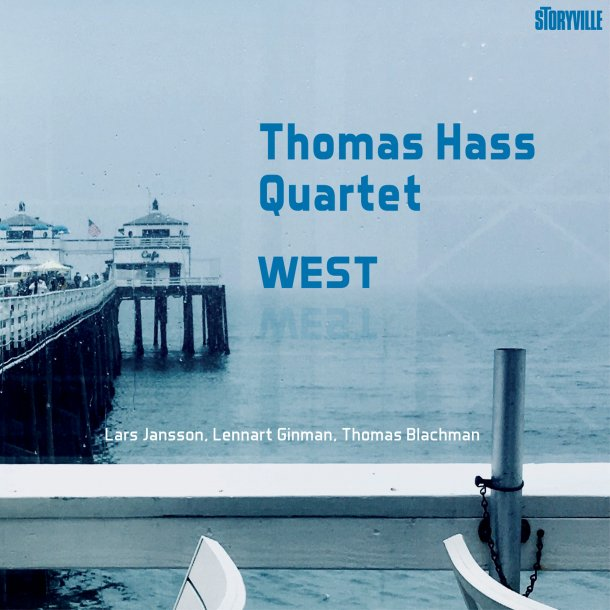 Thomas Hass Quartet - West