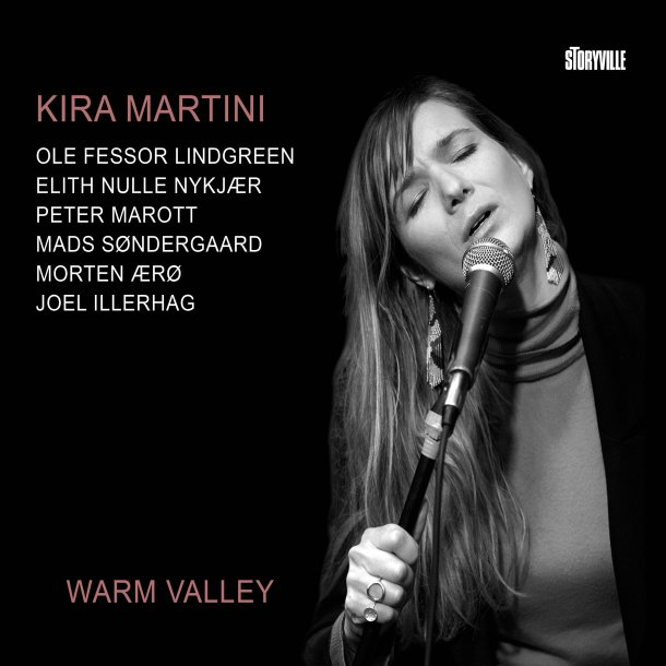 Kira Martini - Warm Valley
