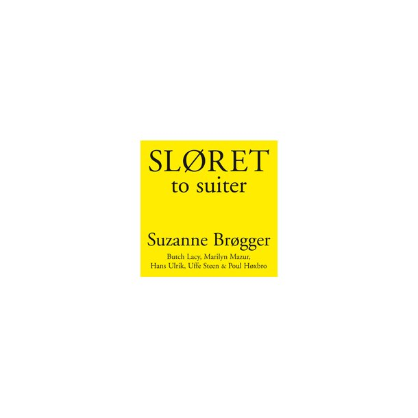 Sløret - to suiter