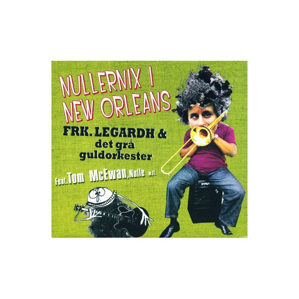 Nullernix i New Orleans