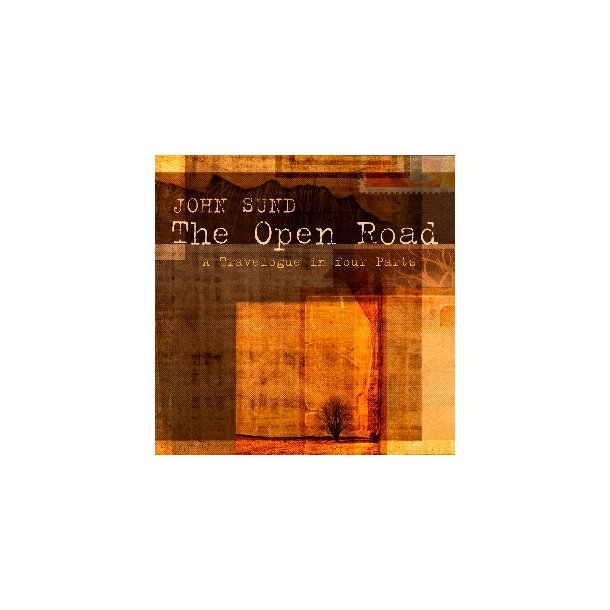 John Sund The Open Road
