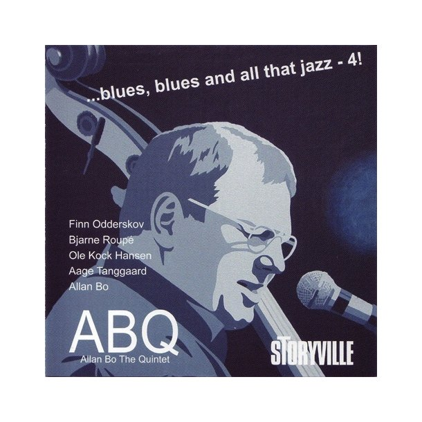 Blues, blues and all that jazz - 4
