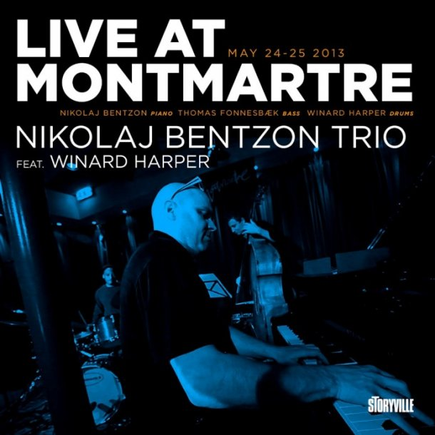 Live at Montmartre